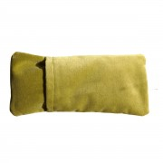 igloo eye pillow back avo velvet