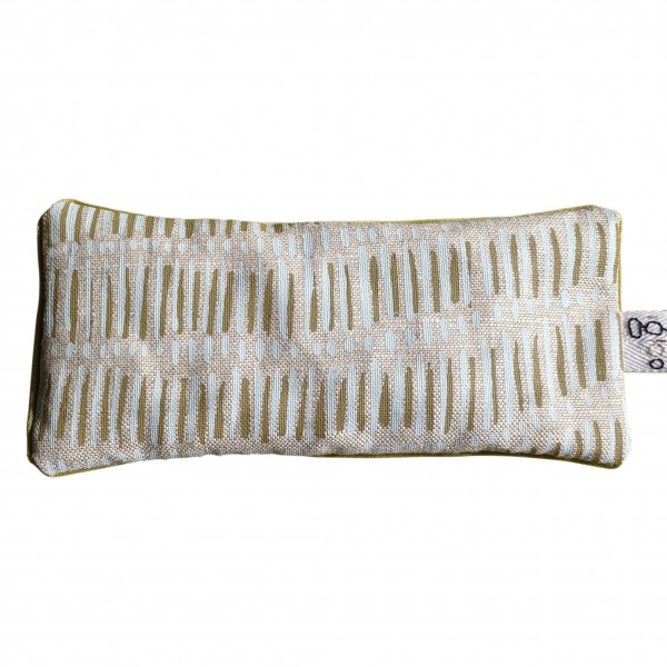igloo eye pillow front new aboriginal range